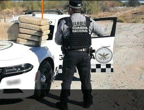 Localizan a elementos de la Guardia Nacional secuestrados