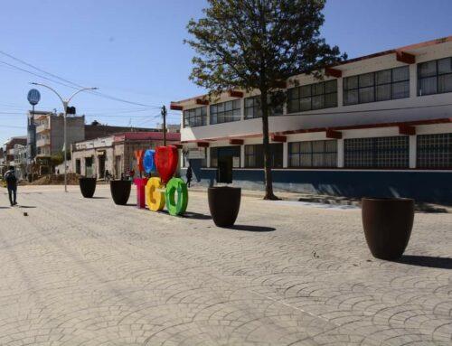 Declara Tlaltenango ley seca para frenar covid