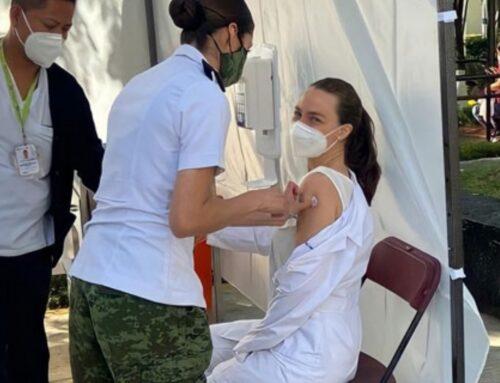 Este martes inicia la vacunación anticovid en Zacatecas