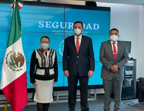 Pide Tello se construya otro CERESO en Zacatecas
