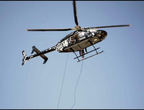Enfrentamiento en Tacoaleche permite decomiso de armas, granadas, vehículos y equipo táctico