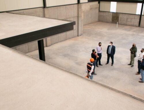 Las UAZ tendrá complejo de laboratorios en Quantum Ciudad del Conocimiento