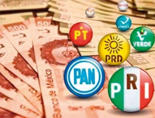 Pese a la pandemia, los partidos en Zacatecas podrán gastar más de 100 mdp en campañas