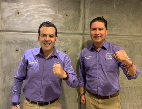 Niega TRIJEZ registro de candidaturas a Ulises y Toño Mejía, y a Iván de Santiago