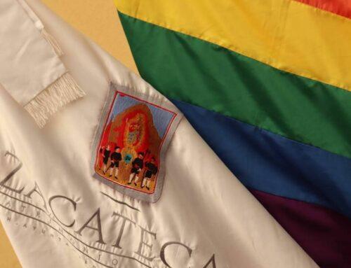 Formalizan Unidad de Diversidad Sexual en la capital