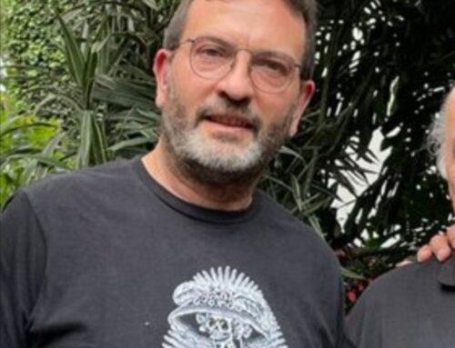 MUERE HELGUERA, MONERO DE LA JORNADA Y LA REVISTA CHAMUCO