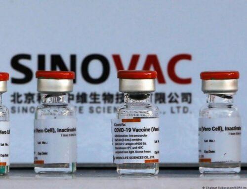 Esto es lo que debes saber sobre la vacuna Sinovac